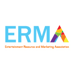 Entertainment Resource & Marketing Association Logo